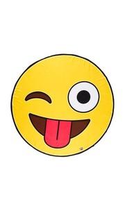 Пляжное покрывало Emoji Gift Boutique