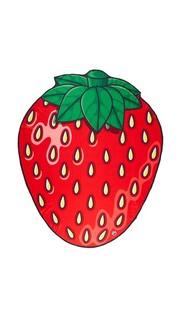 Пляжное покрывало Strawberry Gift Boutique