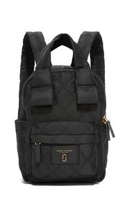 Нейлоновый рюкзак с узлами Marc Jacobs