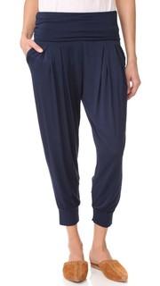 Простые брюки Three Dots