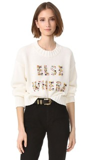 Свитер Elsewhere Wildfox