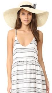Ажурная шляпа Playa Artesano