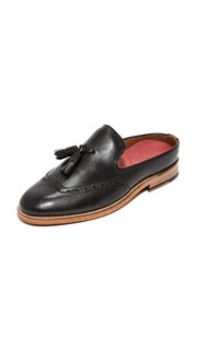 Туфли без задника Kara Grenson