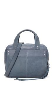 Объемная сумка McQ Alexander Mc Queen