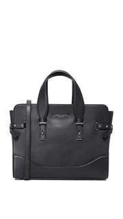 Сумка-портфель с заклепками Marc Jacobs