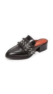Туфли без задников Quinn 3.1 Phillip Lim