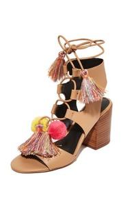 Туфли на каблуках Calissa City Rebecca Minkoff