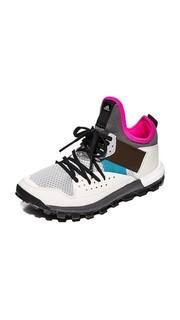 Спортивные кроссовки Adidas x KOLOR Response