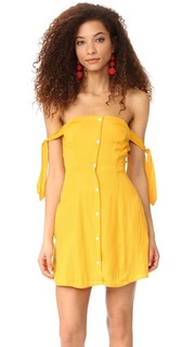 Мини-платье Guilia Capulet