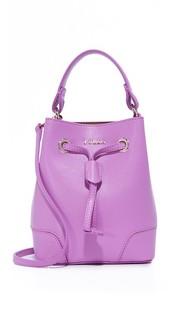 Миниатюрная сумка на завязках Stacy Furla