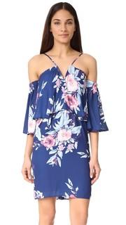 Платье Celine Yumi Kim