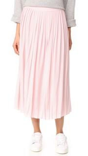 Плиссированная юбка Anine Bing