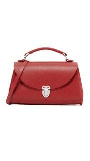 Миниатюрная сумка Poppy Cambridge Satchel