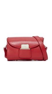 Маленькая сумка через плечо Amazzone Furla