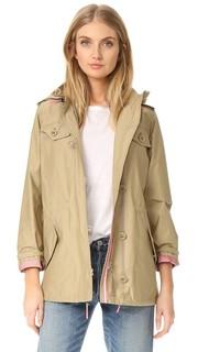 Оригинальная практичная куртка Hunter Boots