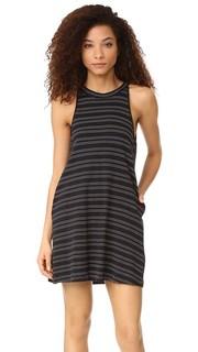 Платье Mesa Knot Sisters