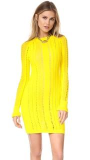 Ажурное кружевное платье 3.1 Phillip Lim
