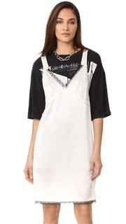 Платье-комбинация R13