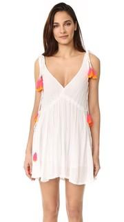 Короткое платье Brooke Sundress