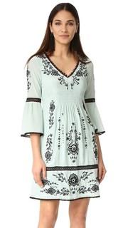 Платье Renaissance Nanette Lepore