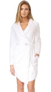 Махровый халат Luxe Skin