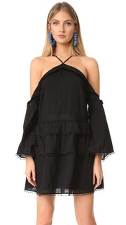 Мини-платье Black Heart Stevie May