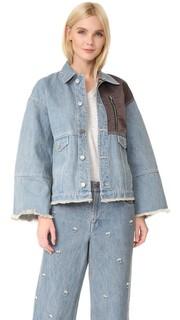 Куртка Tuesday Sandy Liang
