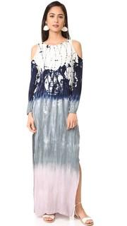 Макси-платье Mischa Young Fabulous & Broke