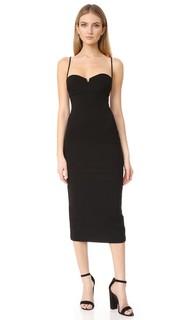 Облегающее платье с бюстгальтером без косточек Kendall + Kylie