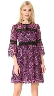 Платье Chiaroscuro Nanette Lepore