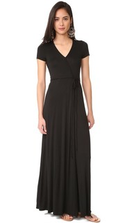 Платье-халат Three Dots