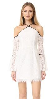 Кружевное платье Monticello Wayf
