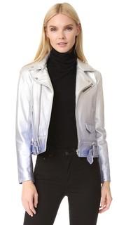 Кожаная куртка Calum IRO