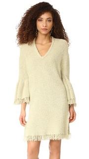Платье-свитер Bamma By Malene Birger