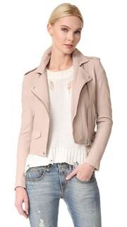 Кожаная куртка Ashville IRO