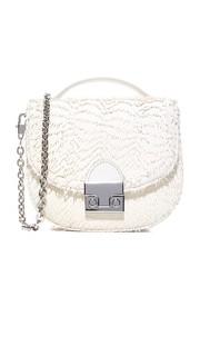 Миниатюрная седельная сумка Loeffler Randall