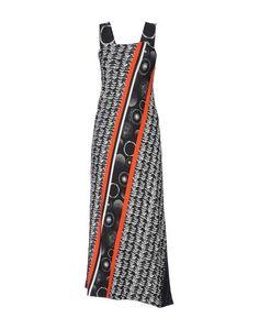 Платье длиной 3/4 Save THE Queen