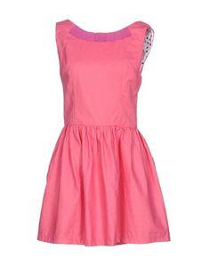 Короткое платье MacrÍ
