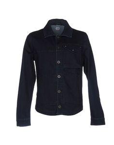 Джинсовая верхняя одежда C.P. Company