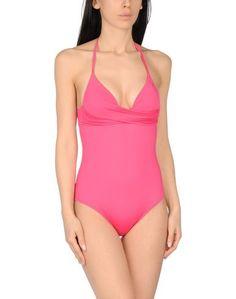 Слитный купальник Blumarine Beachwear