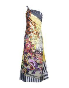Платье длиной 3/4 Save THE Queen! SUN