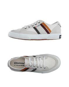 Низкие кеды и кроссовки Collection PrivÈe? FOR Superga