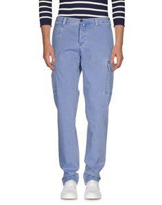 Джинсовые брюки Icon