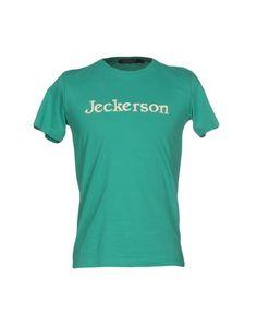 Футболка Jeckerson