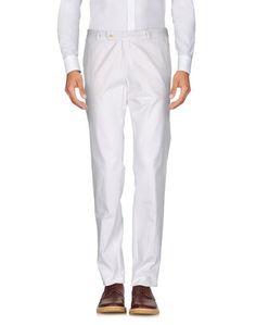 Повседневные брюки Alessandro Dellacqua