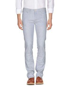 Повседневные брюки Moschino