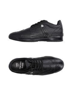 Низкие кеды и кроссовки Piero Guidi