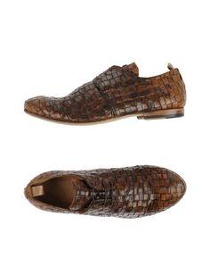 Обувь на шнурках Mauron