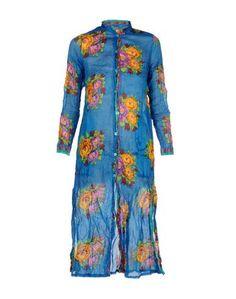 Платье длиной 3/4 Lisa Corti
