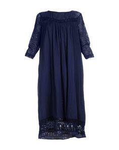 Платье длиной 3/4 Local Apparel